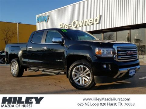 Used Gmc Canyon Hurst Tx